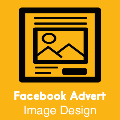 Facebook Advert Image Design