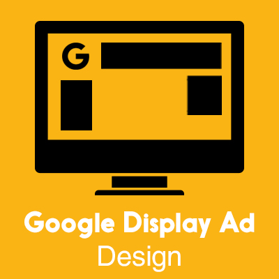 Google Display Ad Design